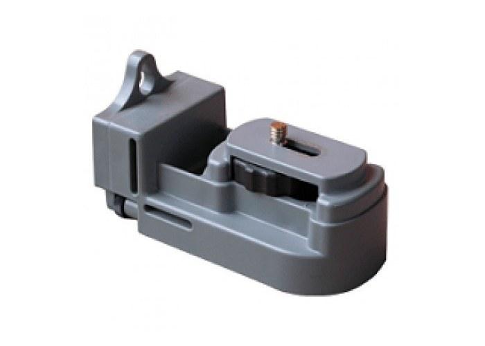 Магнитный держатель для лазерного уровня своими руками